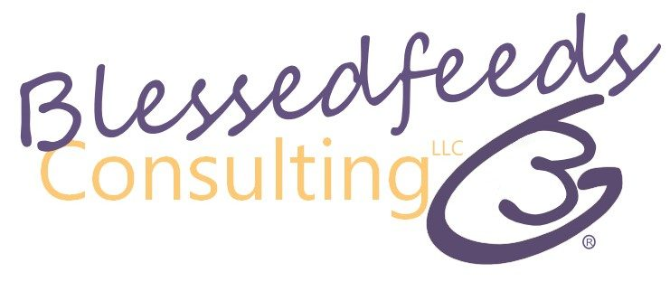 Blessedfeeds Consulting LLC
